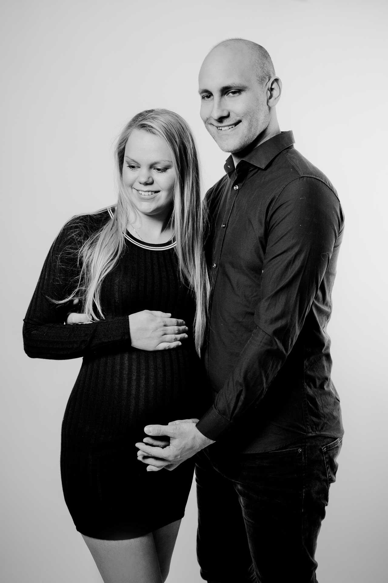 Billeder af graviditetsbilleder
