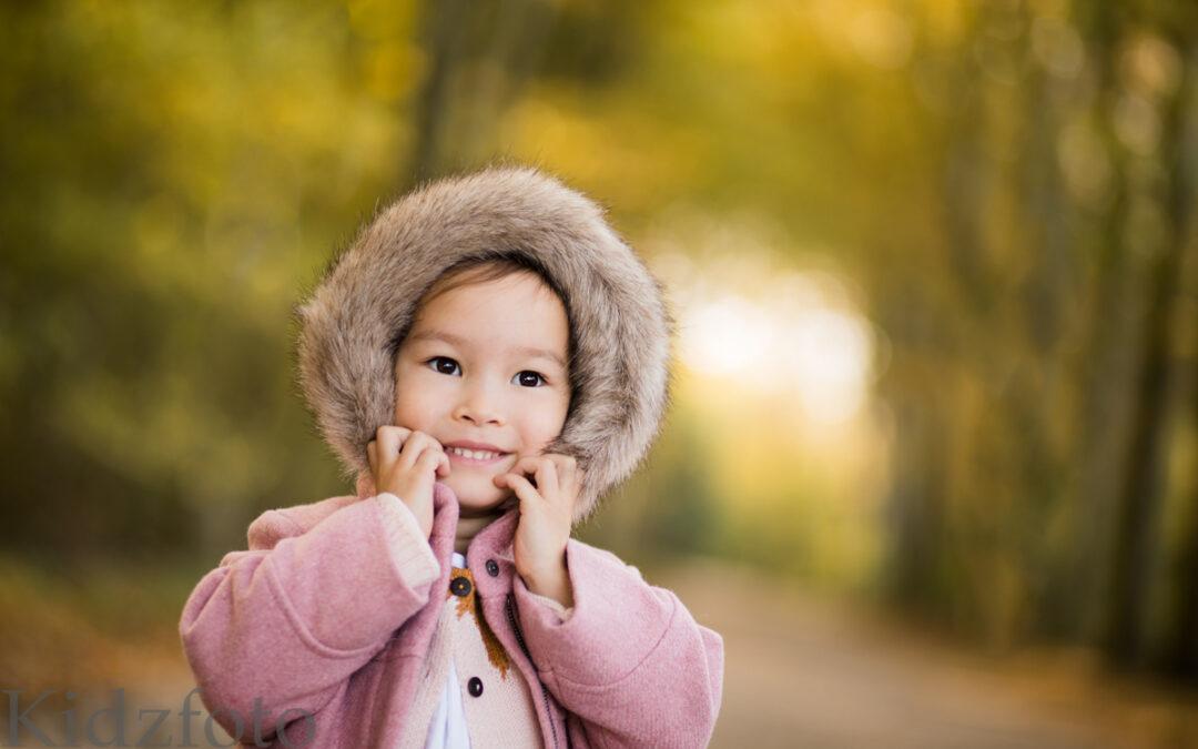 Børnefotos hos Kidzfoto
